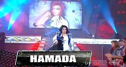 浜田文子・TNA