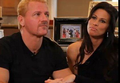TNA ジェフ・ジャレット